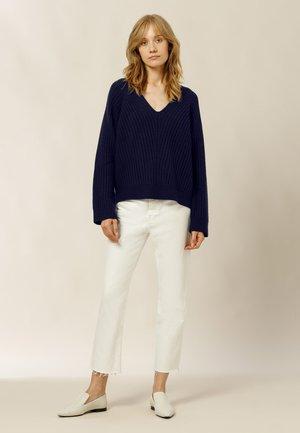KASI - Sweter - winter true blue