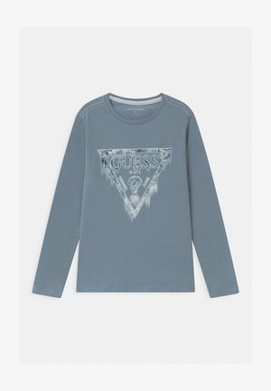 JUNIOR  - Long sleeved top - light blue