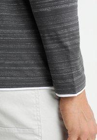 Esprit - T-shirt à manches longues - black - 5