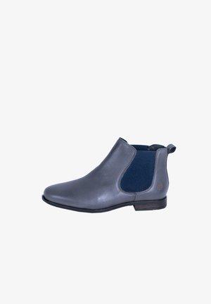 MANON - Korte laarzen - grau
