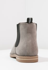 YOURTURN - Classic ankle boots - grey - 3