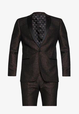 FLECK SUIT - Costume - black