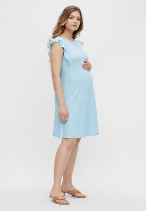 MLNOVA - Day dress - sky blue