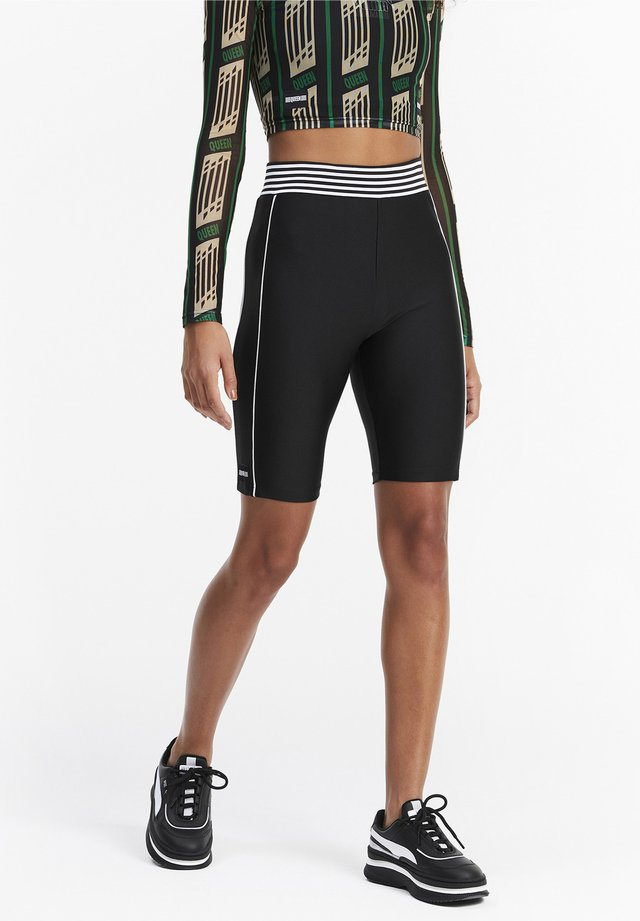 QUEEN - Shorts - puma black
