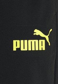 Puma - 2 PIECE SET - Tracksuit - celandine - 8