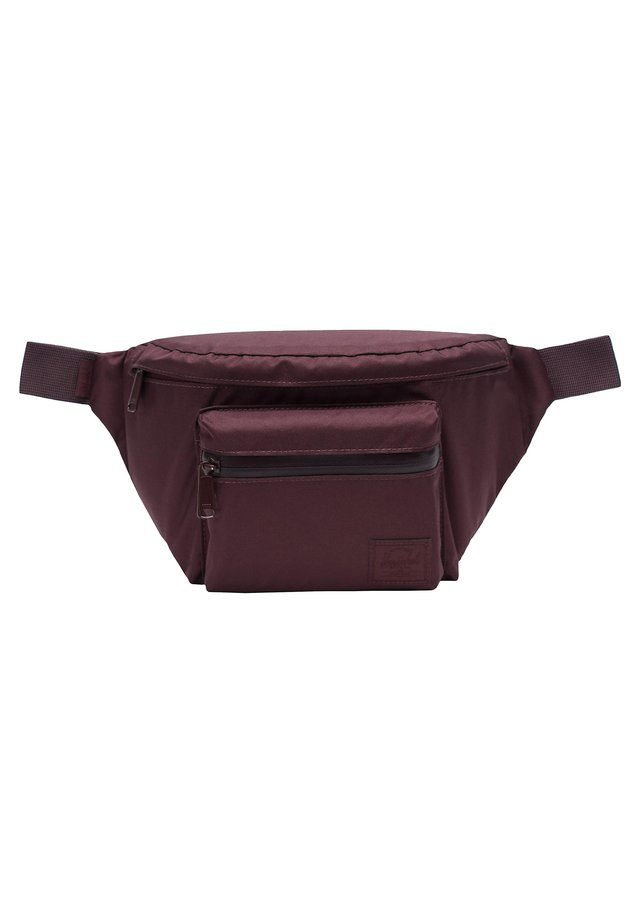 Bum bag - plum [02983]