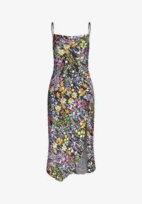 Nicowa - AMONA - Day dress - mehrfarbig - 4