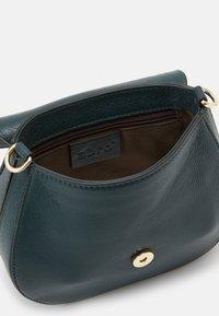 Abro - TEMI SMALL - Across body bag - pixie green - 2