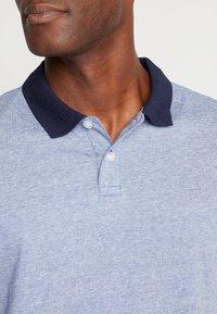 Pier One - Polo shirt - dark blue - 5
