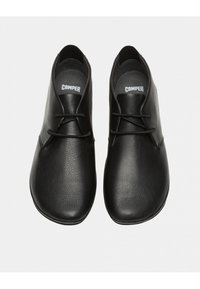 Camper - RIGHT NINA - Lace-ups - black - 1