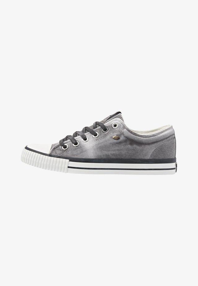 MASTER LO - Sneakers laag - grey