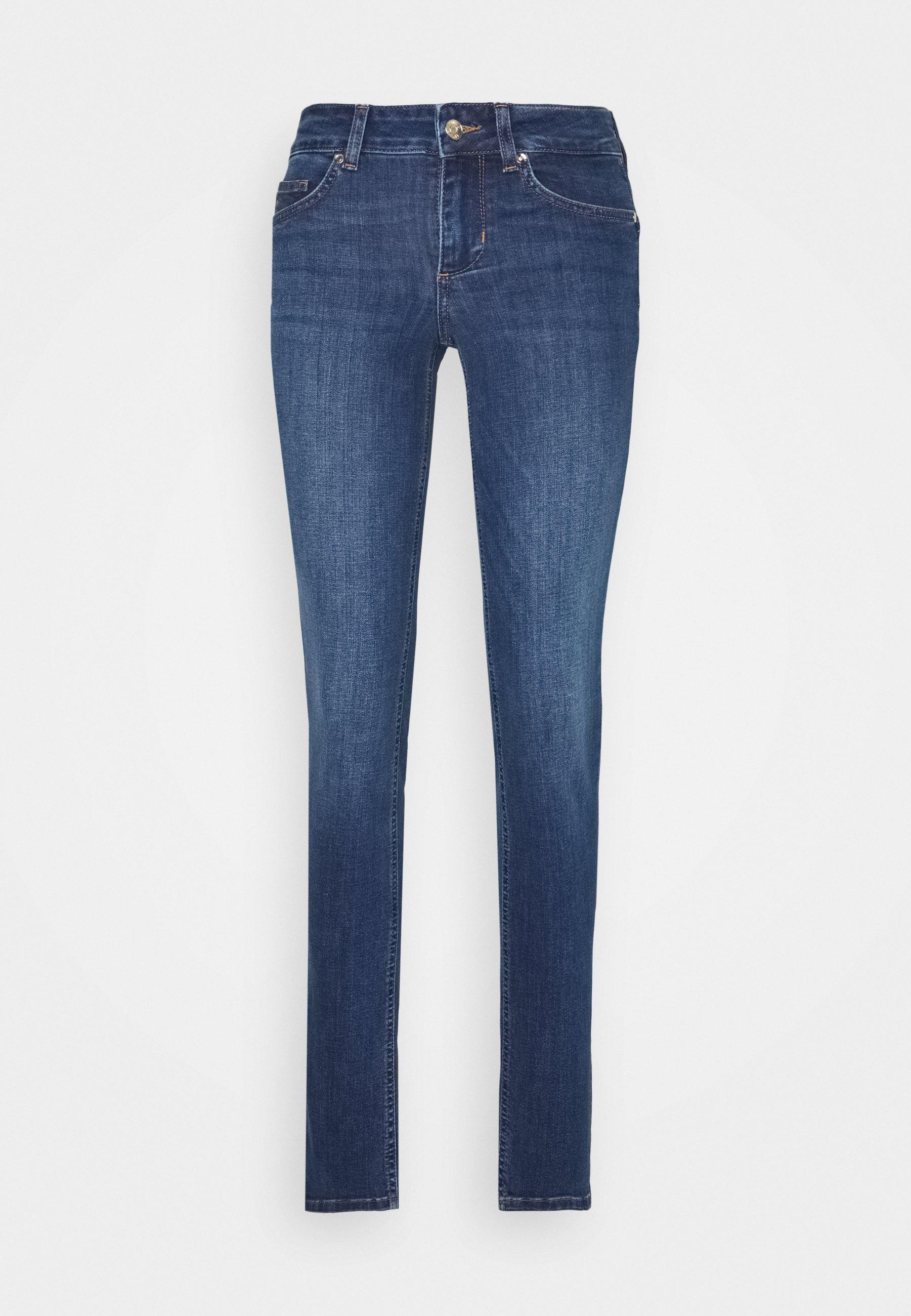 Donna UP MAGNETIC - Jeans slim fit - blue explosion
