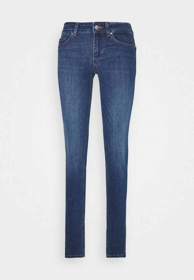 UP MAGNETIC - Jeans slim fit - blue explosion