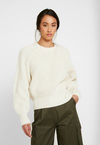 Pepe Jeans - VANIA - Sweter - mousse - 0