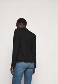 MAX&Co. - MANILA - Blazer - black - 2