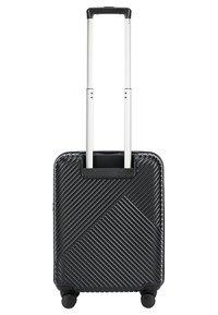 Wittchen - STYLE - Wheeled suitcase - black - 1