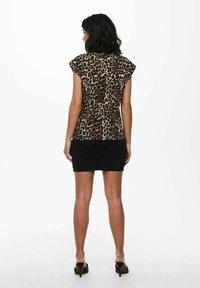 ONLY - T-shirt print - black - 2