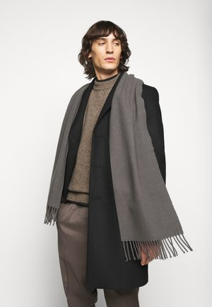 SCARF - Sjal - dark taupe