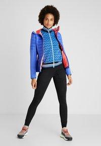Luhta - HOMMANSBY - Training jacket - aqua - 1