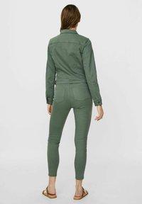 Vero Moda - HOTSOYA - Denim jacket - laurel wreath - 2
