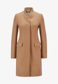 BOSS - Manteau classique - light brown - 6