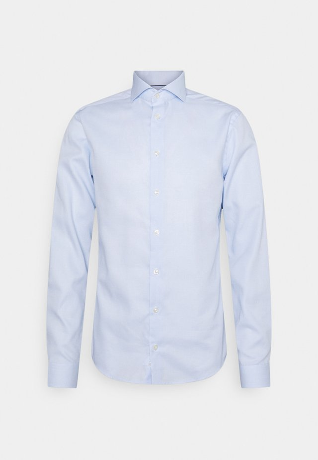 SUPER SLIM HAI - Camicia elegante - light blue