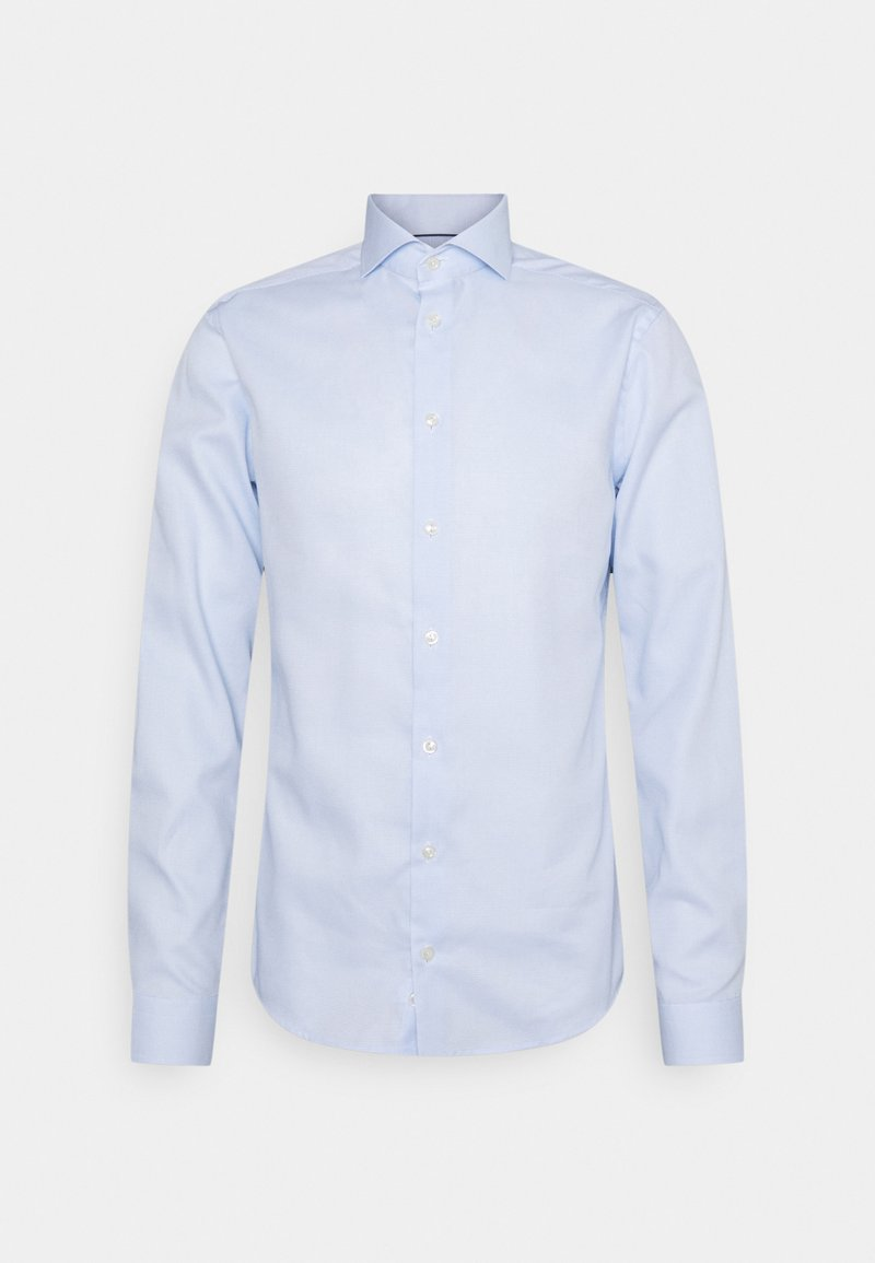 Eton - Super slim Fit - Microweave Shirt - Formal shirt - light blue