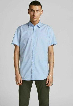 Formal shirt - cashmere blue