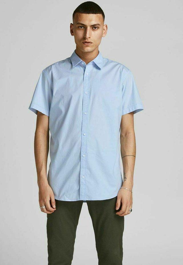 Business skjorter - cashmere blue