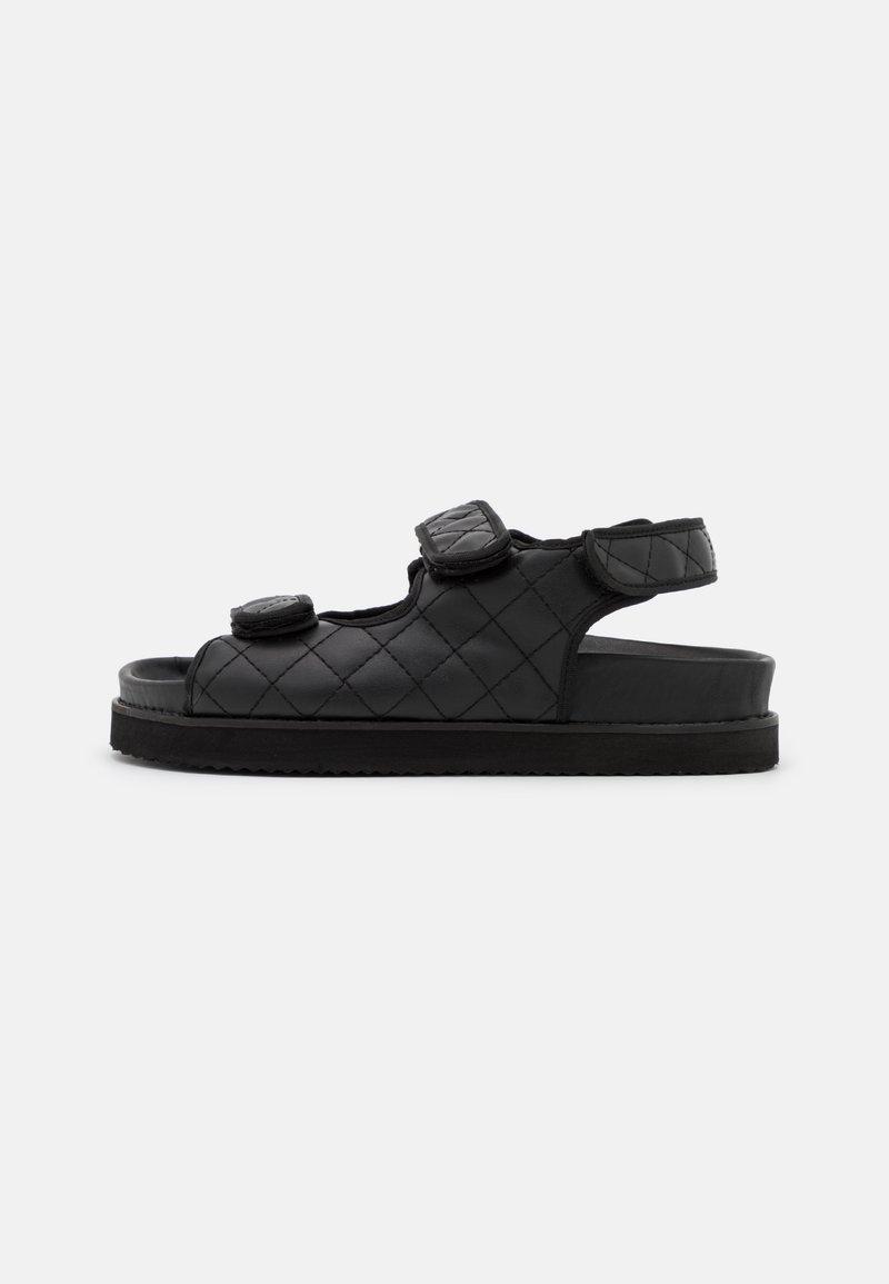 Trendyol - LILA - Sandals - black