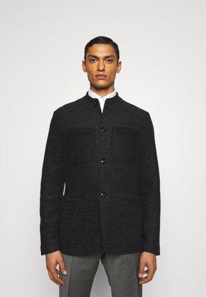 Blazer jacket - grigio melange