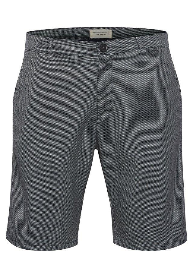 OSWALD - Shorts - grey