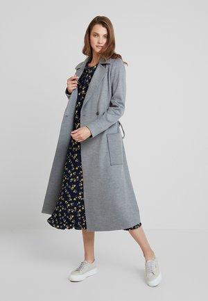 JOSEETE - Classic coat - lt-grey