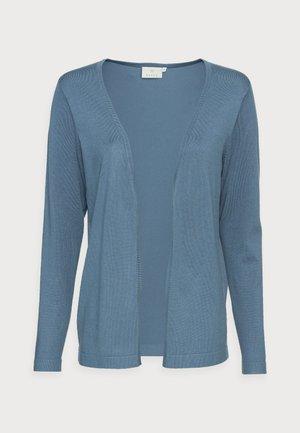 FENIA ASTRID  - Cardigan - blue mirage