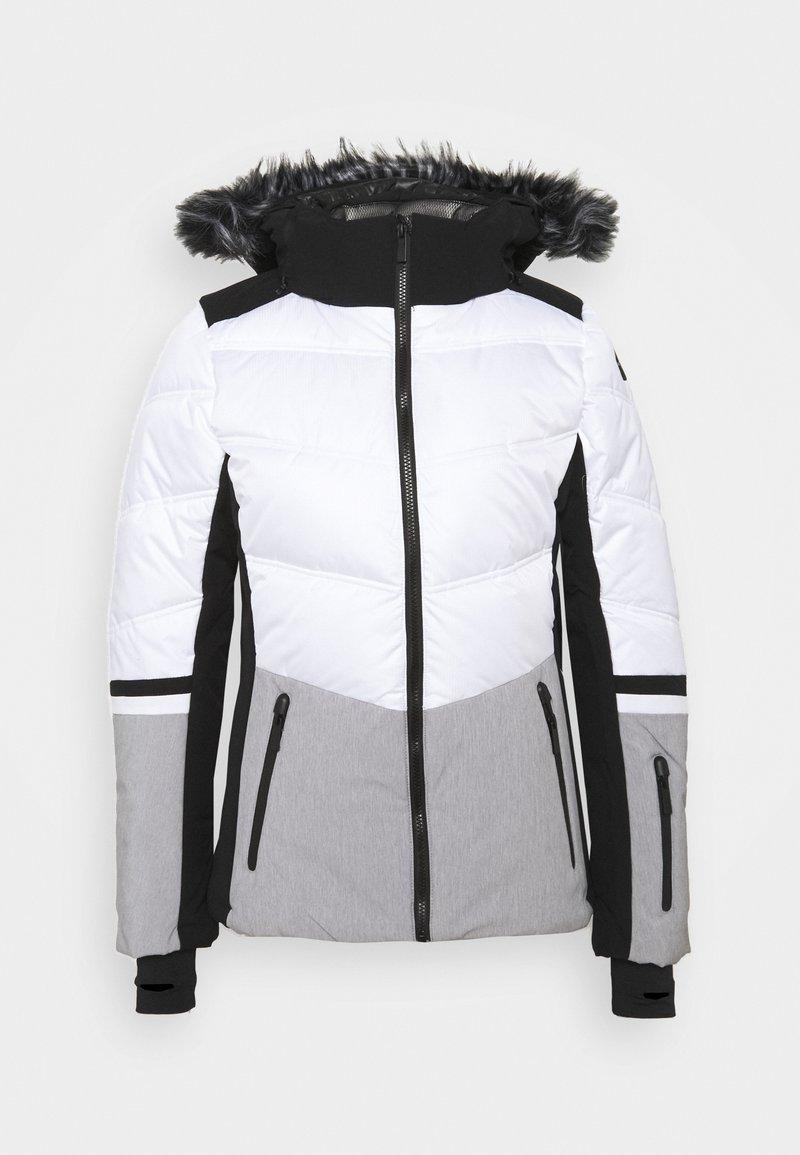Icepeak - ELECTRA - Skijakke - optic white