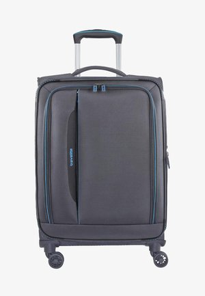 CROSSLITE (77 cm) - Wheeled suitcase - grey