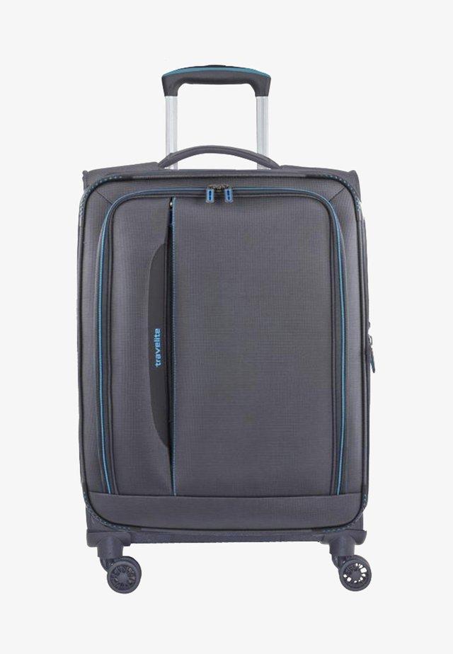 CROSSLITE (77 cm) - Wheeled suitcase - grey