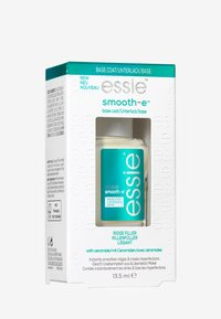 Essie - BASE COAT - Nail polish (base coat) - smooth-e - 1
