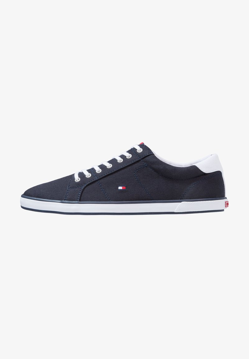 Tommy Hilfiger - Baskets basses - midnight