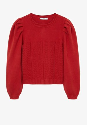 EIFFEL - Pullover - rouge