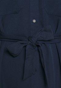 Minimum - FILLANA - Sukienka koszulowa - martime blue - 5