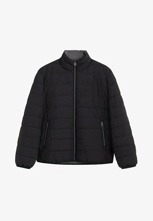 GORRY - Winter jacket - black