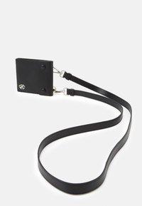 Neil Barrett - MONOGRAM STRAP - Wallet - black - 3