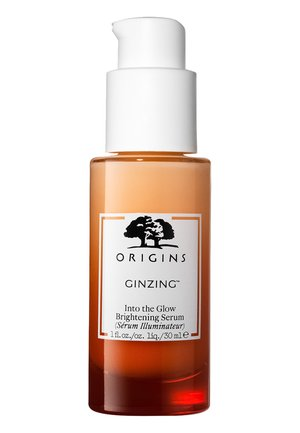 GINZING™ GLOW RESURFACING SERUM WITH C-BRIGHT ENZYME COMPLEX™ - Serum - -