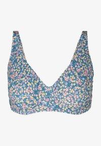 Zizzi - Bikini top - ditsy flower - 3