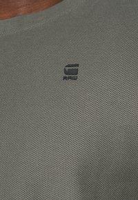 G-Star - LASH  - Long sleeved top - grey - 5