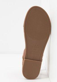 New Look - FIFI - Sandales - tan - 6
