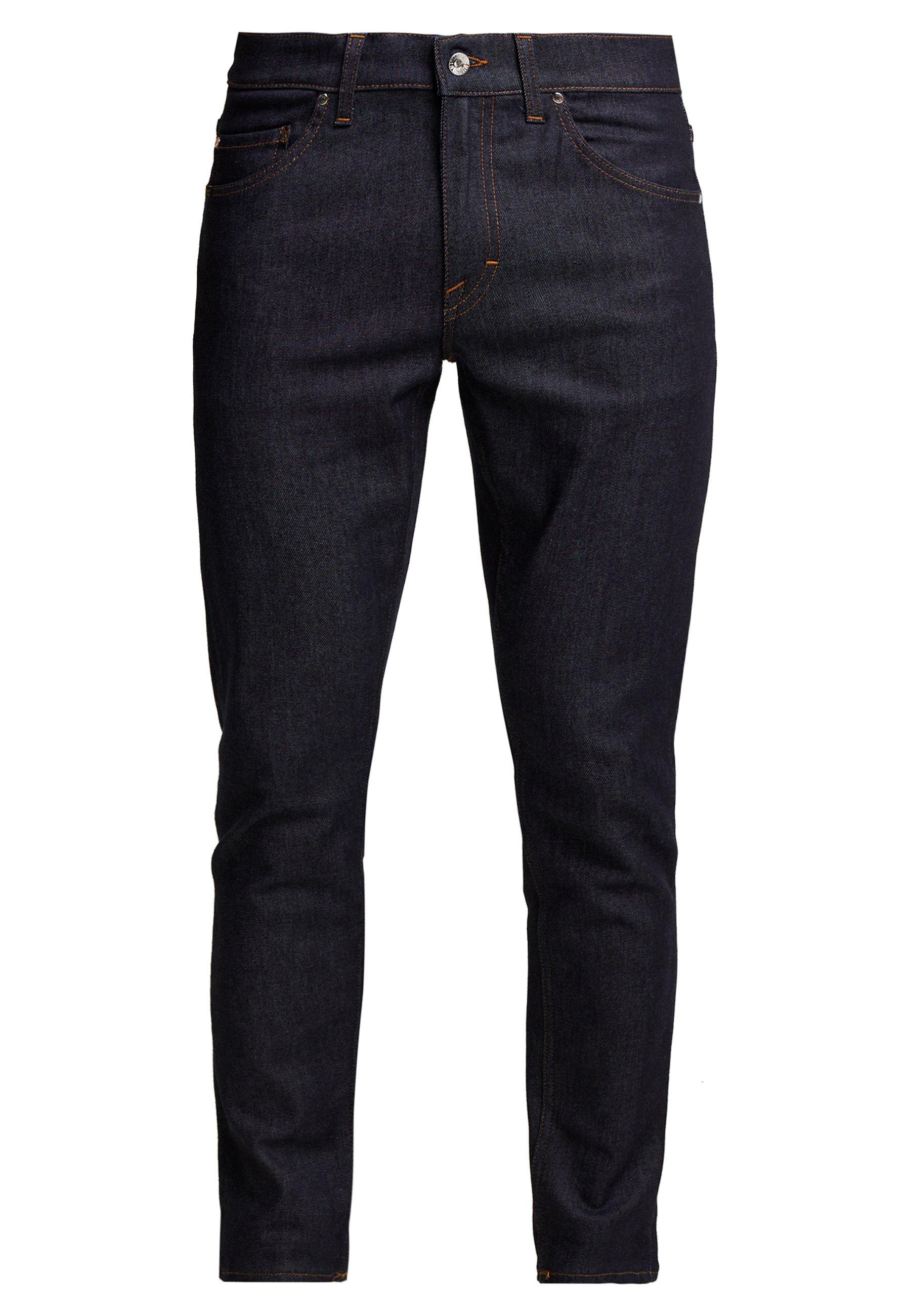 Tiger of Sweden Jeans EVOLVE - Jean slim - midnight blue