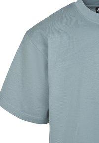 Urban Classics - T-shirt - bas - dusty blue - 8