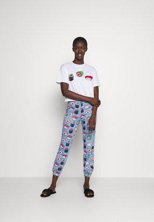 ÇOK RENKLI - Pyžamo - multi color